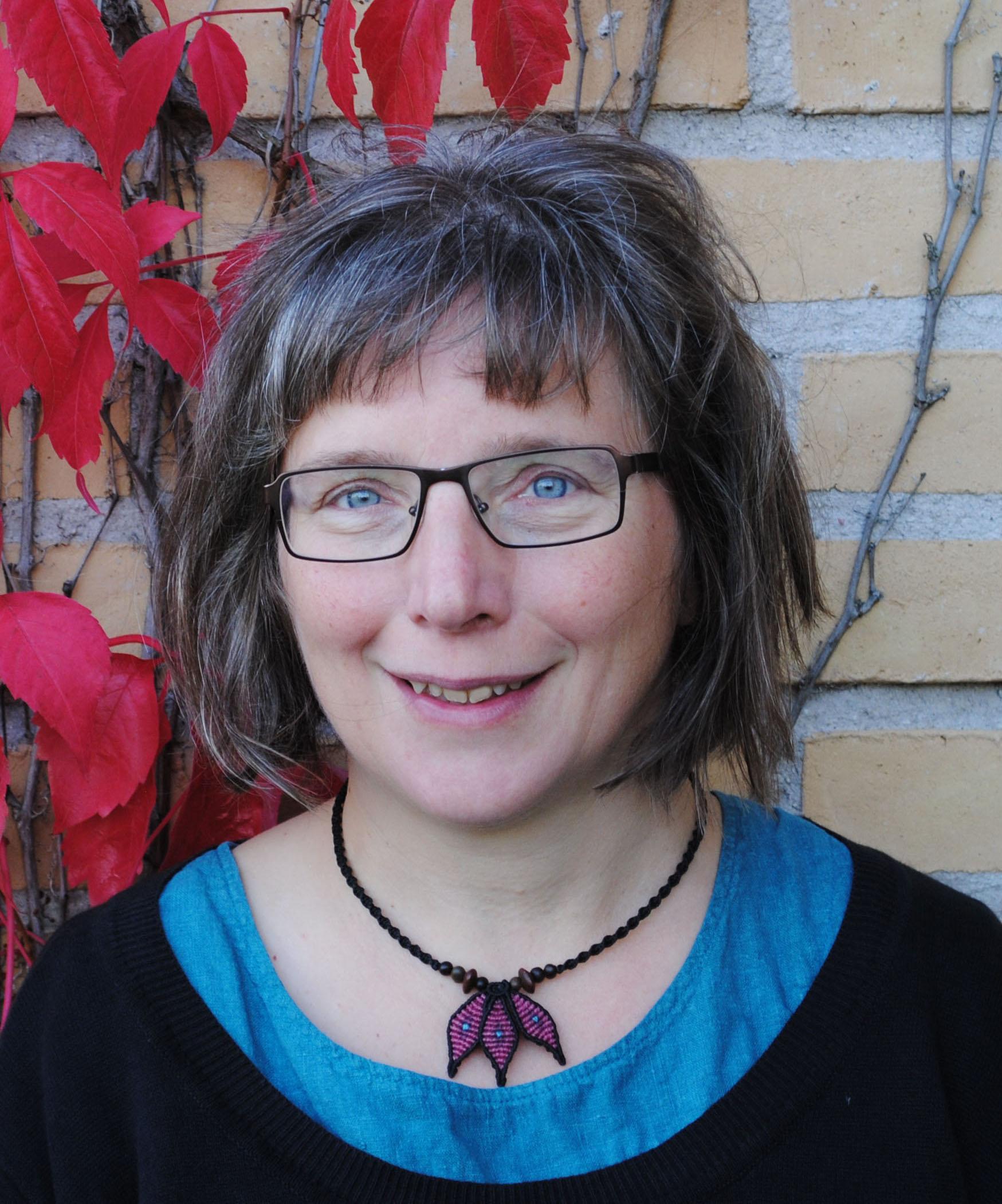 Lena Maria Nilsson