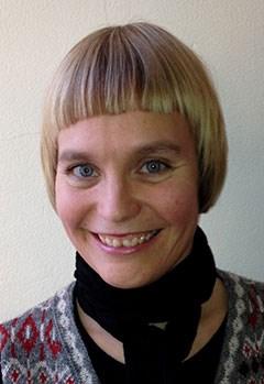 Sabina Bergstén