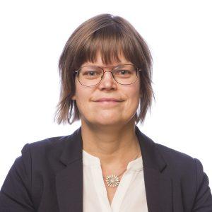 Karin Öhman