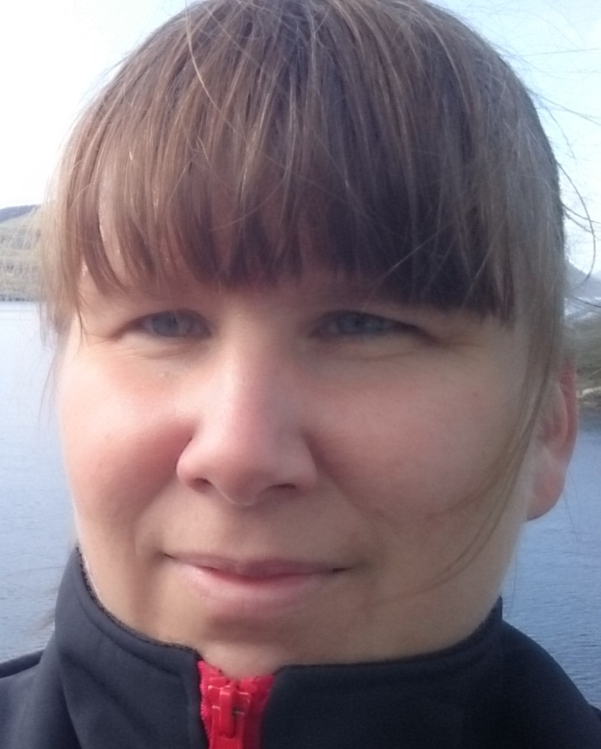 Camilla Thellbro