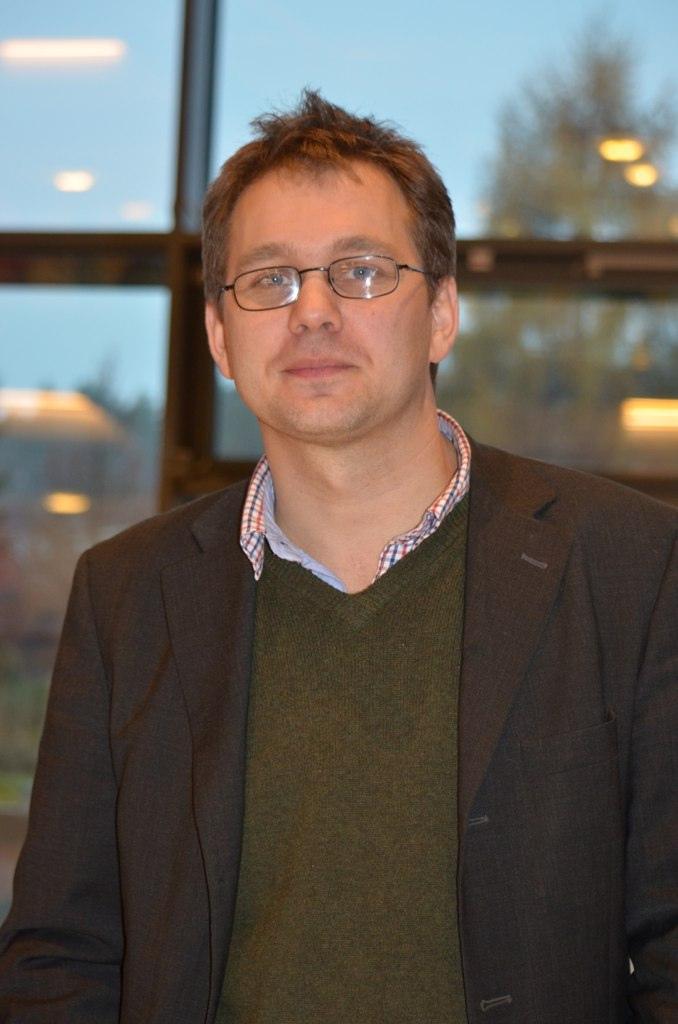 Svante Karlsson