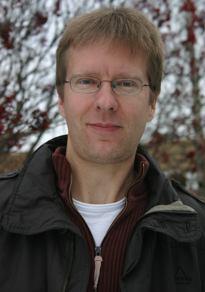 Torgny Lind
