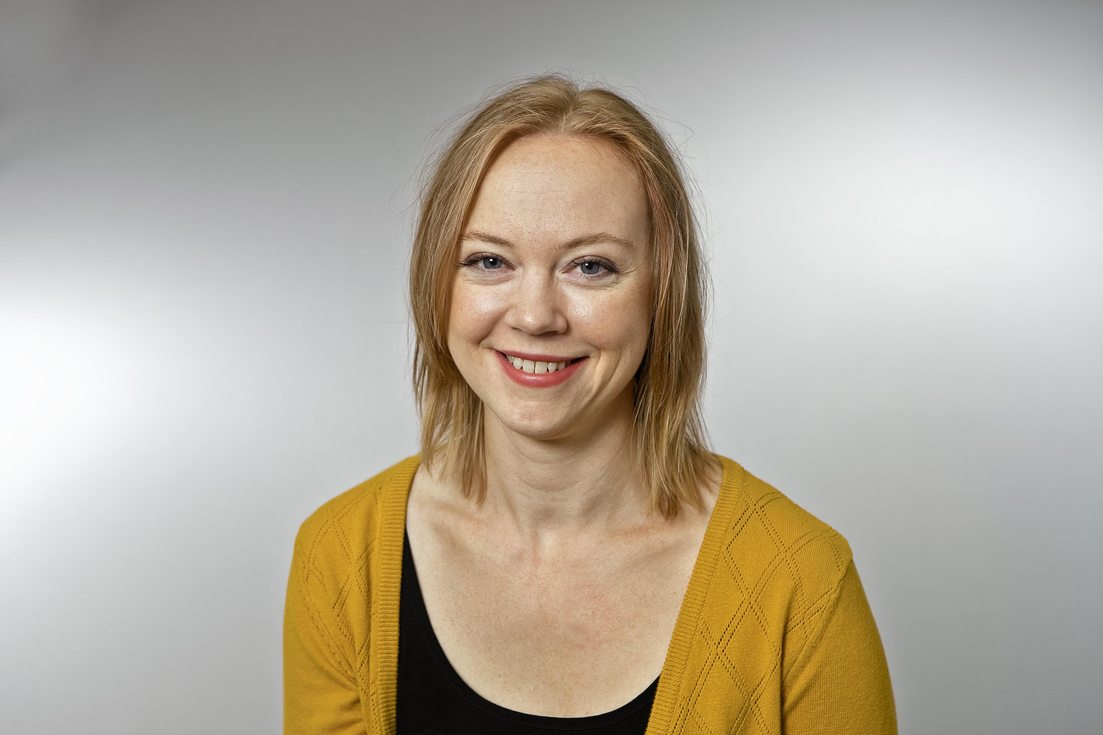Linda Lundmark