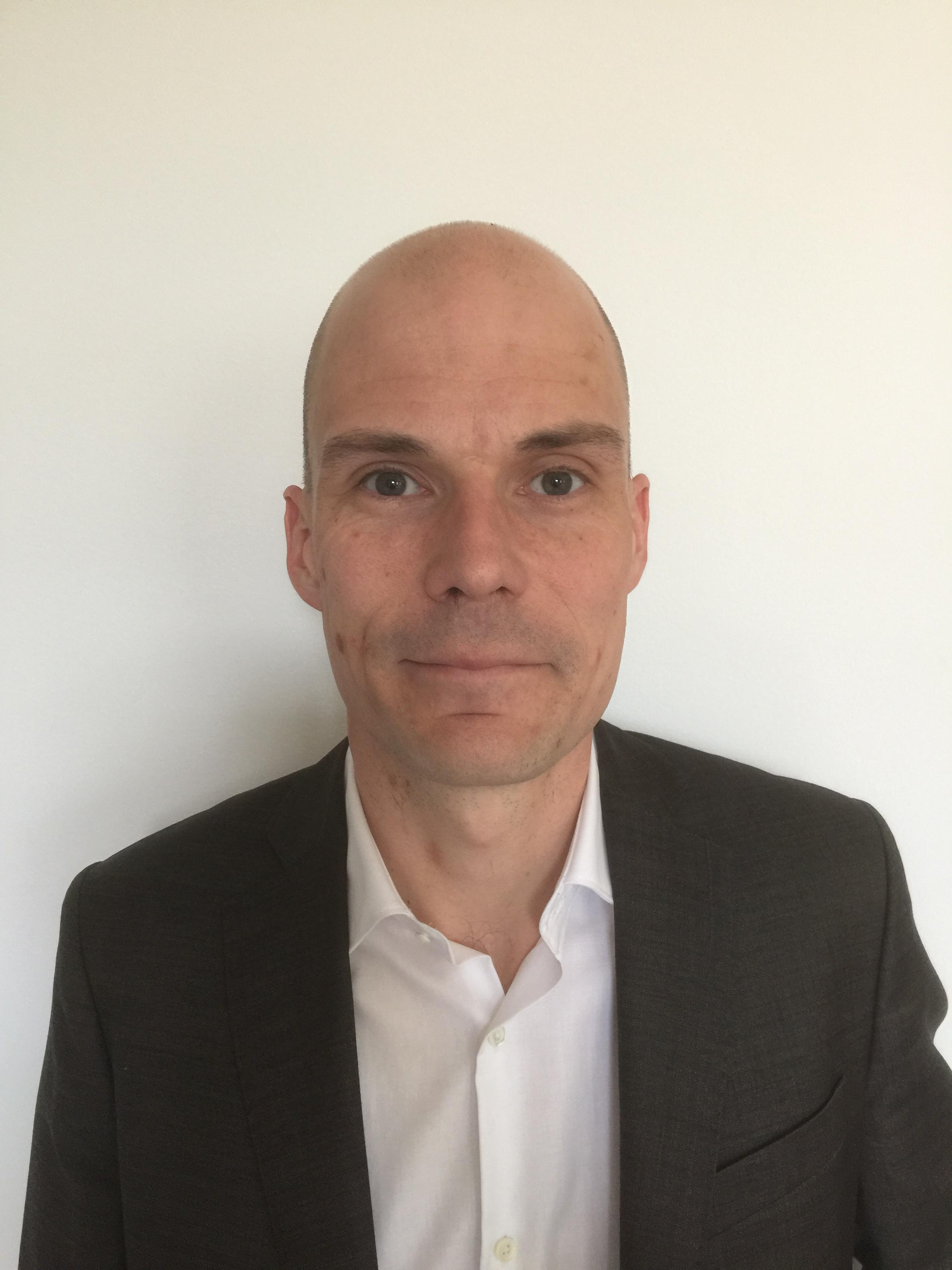 Jonathan Borggren