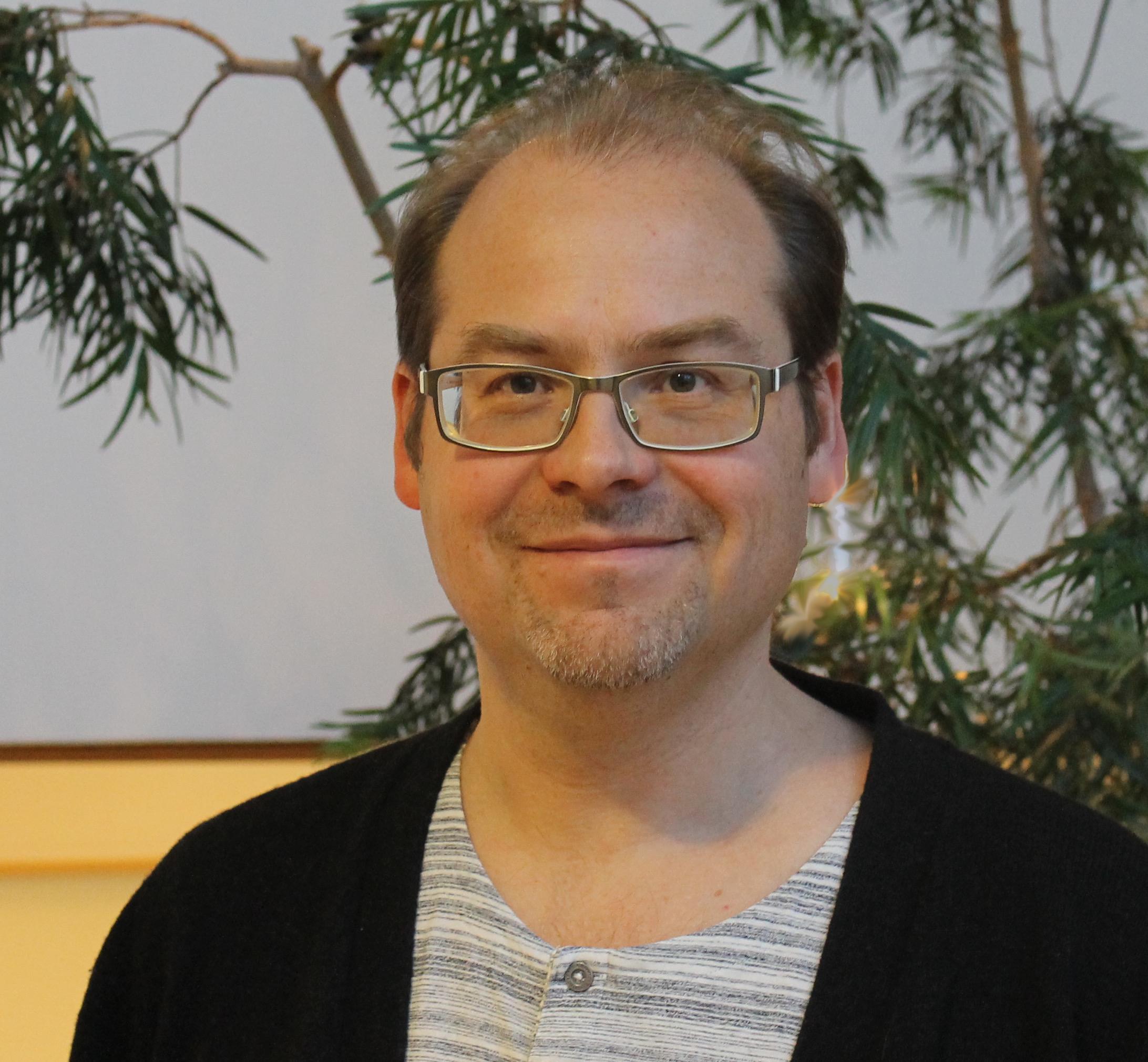 Örjan Pettersson