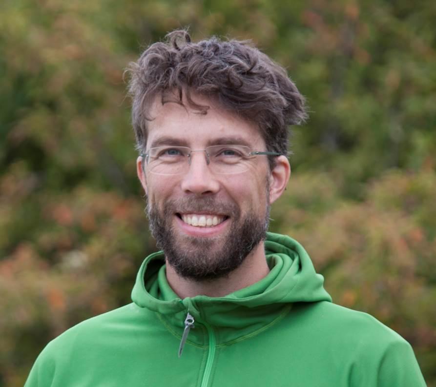 Marcus Hedblom